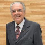 Pr. Javan Medeiros - Pastor auxiliar