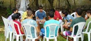 V Encontro de Jovens e Adolescentes (EJAD)