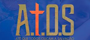 Igreja Batista Gênesis lança novo curso de evangelismo