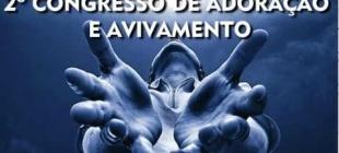 2º Congresso de Adoração e Avivamento